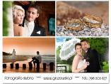 FOTOGRAFIA ŚLUBNA GDAŃSK TRÓJMIASTO, fotograf ślubny