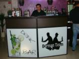 Portal ślubny, Professional Event, barman na wesele