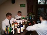 Professional Event, barman na wesele