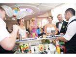 Portal ślubny, Barman do Wynajęcia, barman na wesele