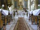 dekoracje ślubne monika