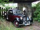 Serwis ślubny, Wynajem stylowego auta - Citroen BL11, auto do ślubu