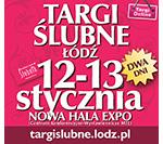 Targi Ślubne Łódź 2013 Online. Prawdziwe targi w elektronicznej wersji