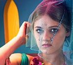 Ślub i inspiracje ślubne w stylu Bollywood - sesja zdjęciowa