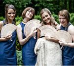 Druhny na ślubie - ich zadania i obowiązki oraz moda dla druhen
