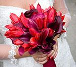 Bukiet ślubny – rodzaje bukietów i dobór bukietu do sylwetki Panny Młodej