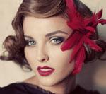 Trendy w makijażach na wiosnę i lato 2013