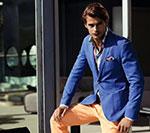 Jakie kolory wybrać, aby być modnym w sezonie 2013? Moda męska