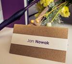 Jak rozsadzić gości na weselu? Winietki - dobry obyczaj czy też konieczność?